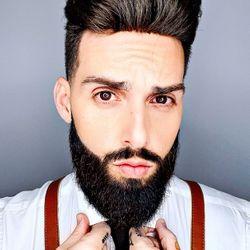 João Rocha - The Barbershop LAJES