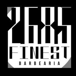 2685 FINEST - BARBEARIA - A. SIMÕES, Rua Almirante Reis 14 RC, 2685-102, Loures