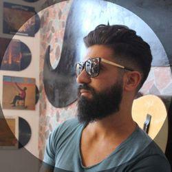 Diogo Soares - American Razor Barbearia