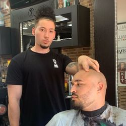 Lex - Mr. Barber Lisboa