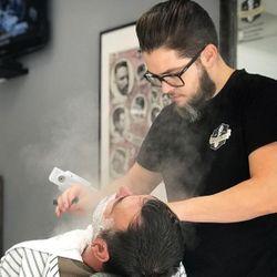 Marleu Emerim - Guerreiro Barber shop