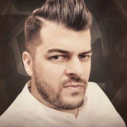 Vitor Salgado - The Barbershop by João Rocha