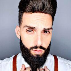 João Rocha - The Barbershop by João Rocha