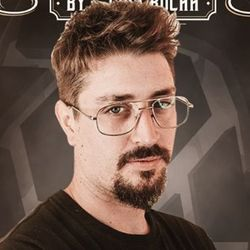 Leandro Ribeiro - The Barbershop by João Rocha