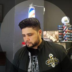 Wanderson carlos da Silva - W.S Barbershop