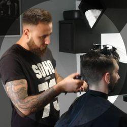 Henrique Silva - Pedro Pinheiro Barbershop
