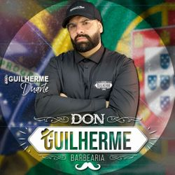 Guilherme Duarte (DON) - DON GUILHERME BARBEARIA