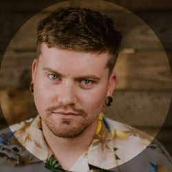 Ryan Honeycombe - THE BARBER COLLECTIVE