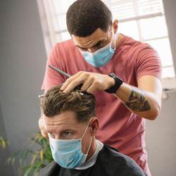 Tarick Joseph - Mason The Barber