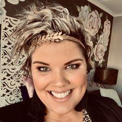 Janine Strumpher - The Beauty Den Hair & Beauty