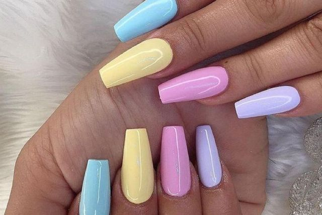 My nails in Fingernails: Do's