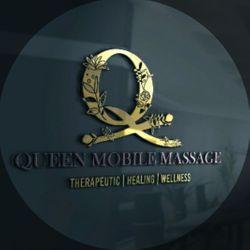Queen Mobile Massage, Drury Street, 204 Drury Street Zonnebloem, 8001, Cape Town