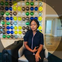 Losta Chimombe - Queen Mobile Massage