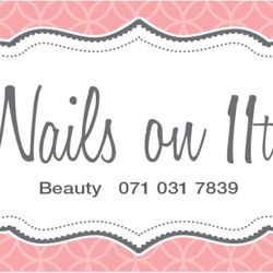 Nails On 11th, 117, 11th Street, Parkmore, 2196, Sandton