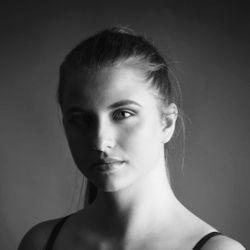 Storm Hansen - RalphChenelle