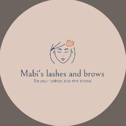 Mabi's Lashes And brows, 306 Sontonga Street, Katlehong, 1431, Katlehong