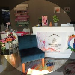 Danay Nail Bar, Hole-in-One Ave 182, VIP Village Office L1, 1724, Roodepoort