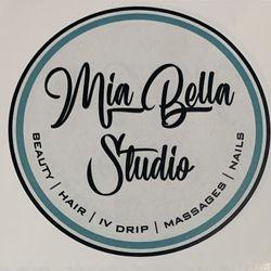 Mia Bella Studio, 117 11th Street, Parkmore, 2196, Sandton