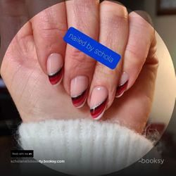 Schola Nails & Beauty, 129 Hole-in-One Ave, Block A3, 1724, Krugersdorp