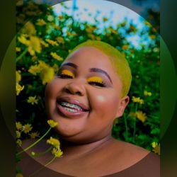 Bahle Matlala - Bluebell Nails IT