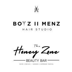 BOYZ 2 MENZ HAIR STUDIO & THE HONEY ZONE BEAUTY BAR, 59 Buck road, Boyz2menz hair studio, 7941, Grassy Park
