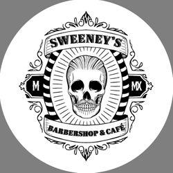 Sweeney's Barbershop & Café, 24b Meridian Rd, Next Door To Bikerstore, 4319, Umhlanga