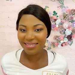 Karabo - CREMA Nail & Beauty Lounge