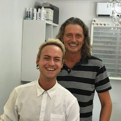 Hair by Marcel & Dicky, 39 Rosemary Ave, 0182, Pretoria