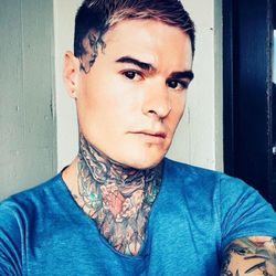 Gareth - Cellardoor Hairdressing