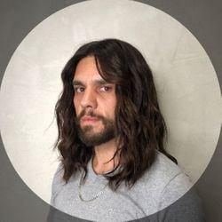 Michael - Cellardoor Hairdressing