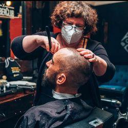 Amanda Barber - Bonafide Barbers - Parkhurst