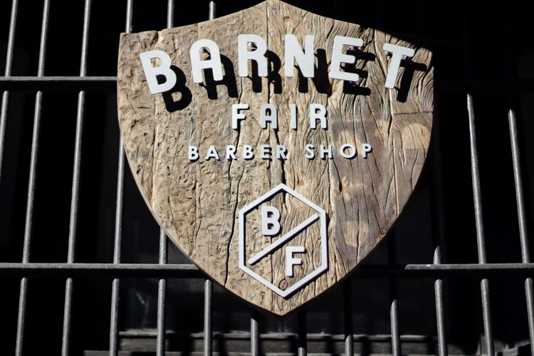Barnet Fair on Harrington St