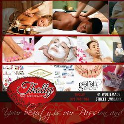 Thollys Nails And Beauty, 47 Woltamade Street, 1040, Emalahleni