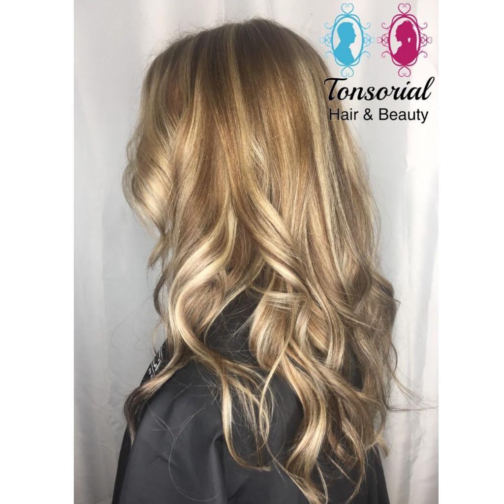 Hair salons - Tonsorial Hair & Beauty