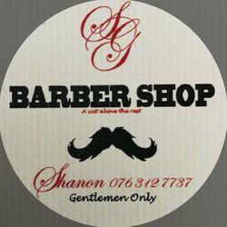 SG Barbershop, Frikkie Meyer And Barage, 1911, Vanderbijlpark